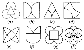 NCERT Solutions for Class 7 Maths Chapter 14 Symmetry 9