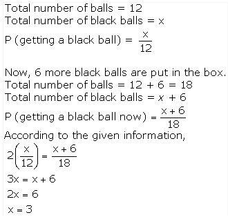 Probability Class 10 Maths NCERT Solutions Ex 15.2 Q4