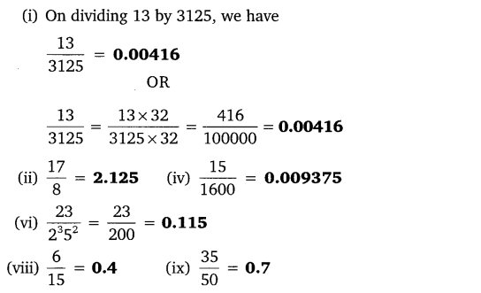 NCERT Solutions for Class 10 Maths Chapter 1 Real Numbers Ex 1 4