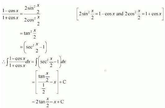 Class 12 Maths Chapter 7 Solutions Ex 7.3 Q 11