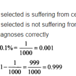 Class 12 Maths NCERT Solutions Chapter 13 Probability Ex 13.3 Q 5