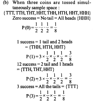 Class 12 Maths NCERT Solutions Chapter 13 Probability Ex 13.4 Q 4 - i