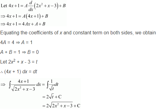Class 12 Maths Solutions Ex 7.4 Q 16
