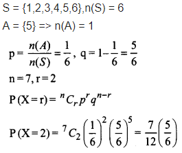 NCERT Solutions for Class 12 Maths Chapter 13 Probability Ex 13.5 Q 11