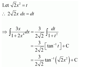 NCERT Solutions for Class 12 Maths Chapter 7 PDF Ex 7.4 Q 5