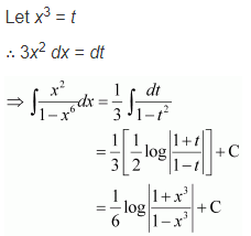 NCERT Solutions for Class 12 Maths Chapter 7 PDF Ex 7.4 Q 6