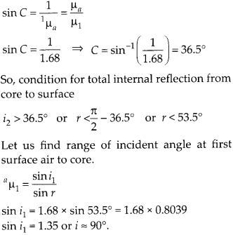 NCERT Solutions for Class 12 Physics Chapter 9 Ray Optics and Optical Instruments Q17.5