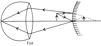 NCERT Solutions for Class 12 Physics Chapter 9 Ray Optics and Optical Instruments Q18.1