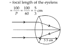 NCERT Solutions for Class 12 Physics Chapter 9 Ray Optics and Optical Instruments Q24