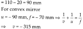 NCERT Solutions for Class 12 Physics Chapter 9 Ray Optics and Optical Instruments Q36.1