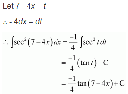maths class 12 ncert solutions Chapter 7 Integration Ex 7.2 Q 22