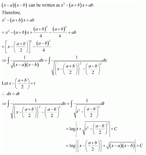 NCERT Solutions for Class 12 Maths Chapter 7 Integrals Ex 7.4 Q 15