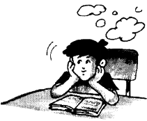NCERT Solutions for Class 2 English Chapter 1 First Day at School Lets Read Q1