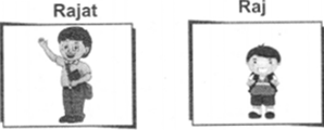 NCERT Solutions for Class 2 English Chapter 15 Make it Shorter Team Time Q1.3