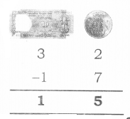 NCERT Solutions for Class 2 Maths Chapter 12 Give and Take Q11