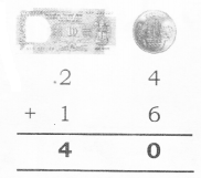 NCERT Solutions for Class 2 Maths Chapter 12 Give and Take Q12