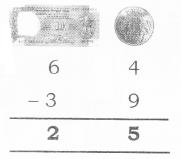 NCERT Solutions for Class 2 Maths Chapter 12 Give and Take Q13