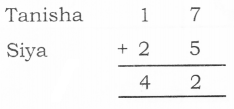 NCERT Solutions for Class 2 Maths Chapter 12 Give and Take Q4