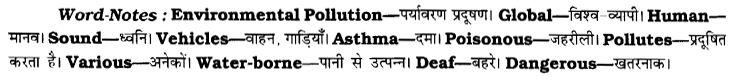 CBSE Class 8 English Composition Based on Verbal Input 9