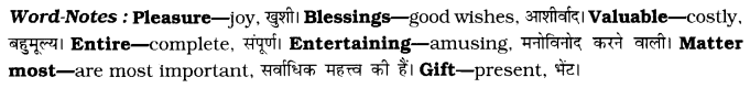 CBSE Class 8 English Letter Writing Informal Letters 6