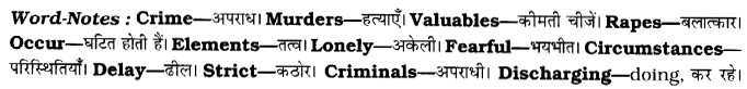 CBSE Class 8 English Letter Writing Letters to Officers 2