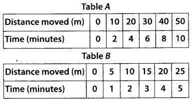 NCERT Exemplar Class 7 Science Chapter 13 Motion and Time q3