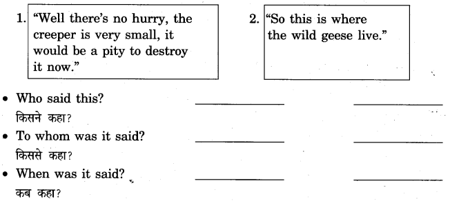 NCERT Solutions for Class 5 English Unit 2 Chapter 2 Flying Together 5