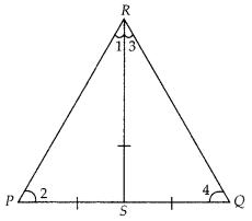 NCERT Exemplar Class 10 Maths Chapter 6 Triangles Ex 6.1 Q12