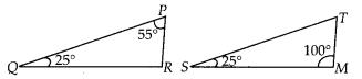 NCERT Exemplar Class 10 Maths Chapter 6 Triangles Ex 6.2 Q5