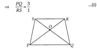 NCERT Exemplar Class 10 Maths Chapter 6 Triangles Ex 6.3 Q4