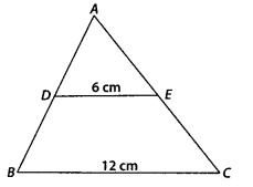 NCERT Exemplar Class 10 Maths Chapter 6 Triangles Ex 6.3 Q8