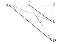 NCERT Exemplar Class 10 Maths Chapter 6 Triangles Ex 6.4 Q12