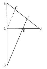 NCERT Exemplar Class 10 Maths Chapter 6 Triangles Ex 6.4 Q16.1