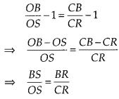 NCERT Exemplar Class 10 Maths Chapter 6 Triangles Ex 6.4 Q4.2