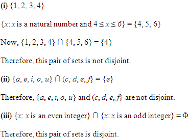 NCERT Solutions for Class 11 Maths Chapter 1 Ex 1.4 Q 8