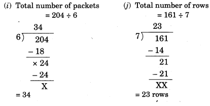 NCERT Solutions for Class 4 Mathematics Unit-11 Tables And Shares Page 129 Q2.2
