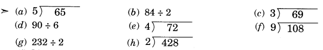 NCERT Solutions for Class 4 Mathematics Unit-11 Tables And Shares Page 129 Q2