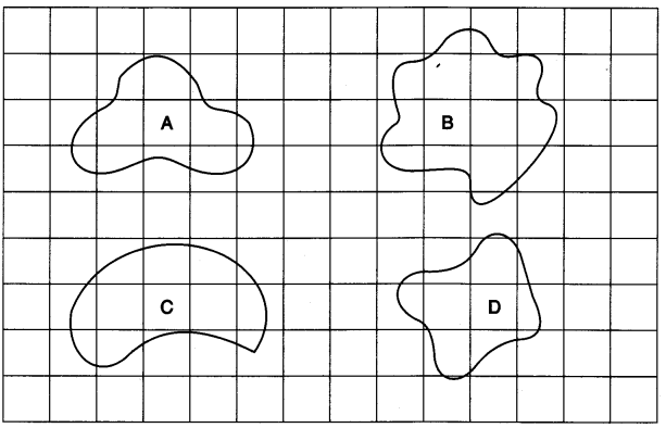 NCERT Solutions for Class 4 Mathematics Unit-13 Fields And Fences Page 153 Q1