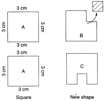 NCERT Solutions for Class 4 Mathematics Unit-13 Fields And Fences Page 155 Q1