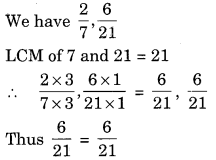 Ratio and Proportion Class 6 Extra Questions Maths Chapter 12