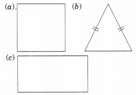 Symmetry Class 6 Extra Questions Maths Chapter 13