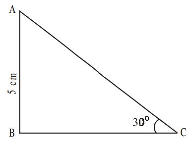 Trig Table Problem 2