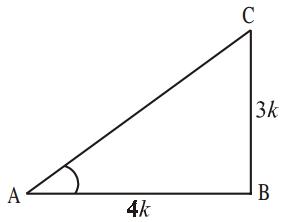 Trigonometry Ratios Questions