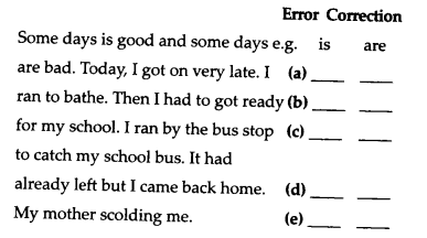 CBSE Previous Year Question Papers Class 10 English 2019 Outside Delhi 2