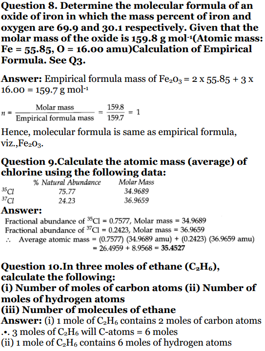 Class-11-Chemistry-NCERT-Solutions-Chapter-1-Q4