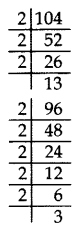 Important Questions for Class 10 Maths Chapter 1 Real Numbers 13