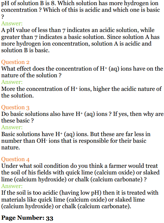 class 10 chemistry chapter 2