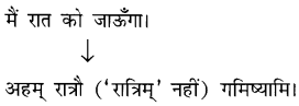 NCERT Solutions for Class 8 Sanskrit Chapter 8 अनुवादः 4