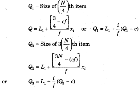 Statistics for Economics Class 11 Notes Chapter 5 Measures of Central Tendency 4