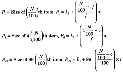 Statistics for Economics Class 11 Notes Chapter 5 Measures of Central Tendency 6
